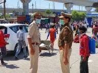 31 localities in UP districts sealed in lockdown