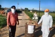 Punjab's Ropar police combats Covid-19 by involving locals