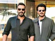 Ajay Devgn turns 51, B-Town wishes pour i(lead)n for birthday boy (Lead)