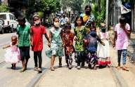Poor children in India experience more educational disadvantages: Study