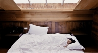Sleep: The most underrated antioxidant