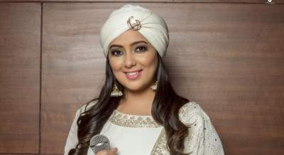 Harshdeep Kaur on COVID-19: People want to listen to meditat...
