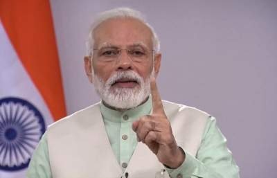 Modi boosts citizen morale amid Lockdown21, tasks them to li...