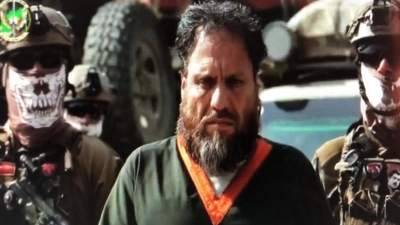Islamic State Khorasan chief arrested in Afghanistan