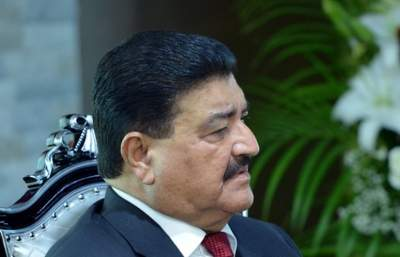 BR Shetty stopped at B'luru airport from boarding Abu Dhabi flight