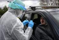 Russia records 30% rise in daily COVID-19 deaths