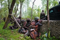 Quadcopter shot down by Army near LoC in J&K