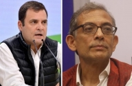 Give money directly to people to revive economy: Abhijeet Banerjee to Rahul