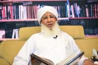 Islam has strict guidelines for its institutions during pandemic: Grand Mufti (IANS Interview)
