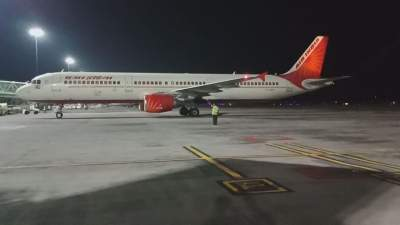 Vande Bharat: Air India to operate 36 India-US flights from ...