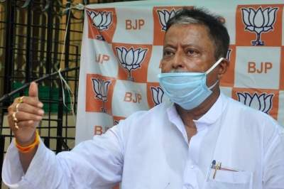 Disquiet in BJP big concern for party BJP leadership in Bengal