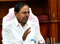 Covid spread not alarming despite relaxations, says KCR