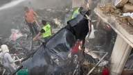 Inquiry initiated into deadly Karachi plane crash