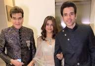Jeetendra on son Tusshar: I wasn't even 1% of what he is as father