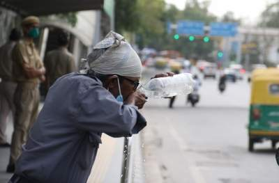 Raj's Churu sizzles at 47.5 degrees, heatwave to abate after...