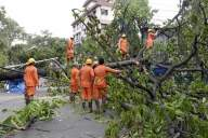 Centre prioritises power, water, phones for cyclone-battered Bengal