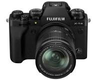 Fujifilm launches X-T4 mirrorless digital camera in India