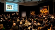 Taking the business of art online, the Christie's way