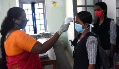 6,334 new corona cases in Kerala, 6,229 recoveries