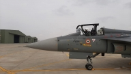 'Flying Bullets' operationalised, IAF chief takes Tejas sortie