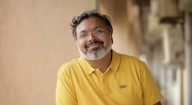 Mythology connects us to our roots: Devdutt Pattanaik