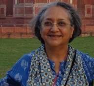 I live in surreal, dystopian present: Manjula Padmanabhan (IANS Interview)