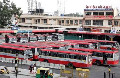 '1-year-leave for KSRTC staff just a proposal, nothing offic...
