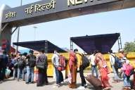 Delhi halves home quarantine of incoming travellers to 7 days