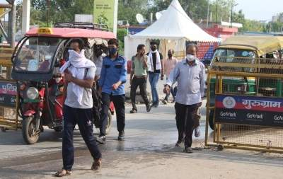 Haryana imposes night curfew amid spike in Covid cases