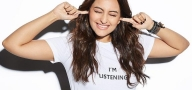 Sonakshi Sinha reveals how she deals with trolls