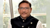 Islamists, Covid-19 are challenges for B'desh govt: Obaidul Quader