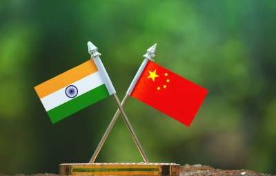 India, China agree to resolve remaining border dispute