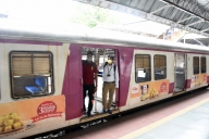 After 20 months, 100% Mumbai suburban trains to run from Oct 28 (Lead)