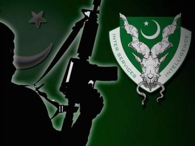 ISI trained terrorists were to blow bridges, railway tracks in India