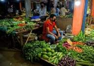 Veggies on the rise, prices soar by up to 200%