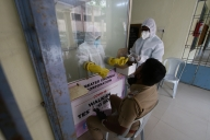 Puducherry reports five more Covid deaths