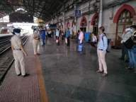 Two trains from Bihar to Jharkhand will not ply due to coronavirus