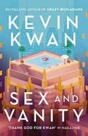 Novelist Kevin Kwan is back with a bang- as he usually is