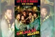 'Golmaal Again' first Hindi film to release in NZ post-COVID