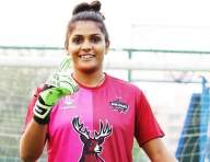 Indian team has a lot of diversity, says goalkeeper Aditi
