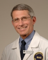 As US cases surge, Fauci points America's youth to 'societal responsibility'
