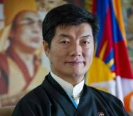 Military aggression not first by China, won't be last: Lobsang Sangay (IANS Interview)