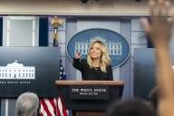 Journo attending WH briefings test COVID-19 positive