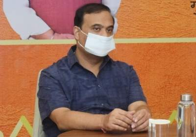 Assam's Guwahati enters 'real pandemic stage': Health Minist...