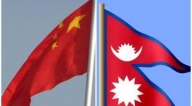 Now China encroaches upon Nepal territory
