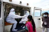 TN corona tally: 3,680 new infections; 4,163 discharged