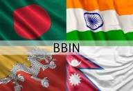 Trade, connectivity in BBIN region for stability stressed