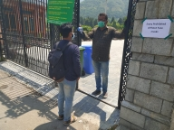 COVID-19: 387 test positive in highest 1-day surge in J&K