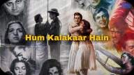 Bollywood salutes artistes, technicians of film, TV industries via song