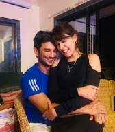 Sushant didn't speak to Rhea from June 5-14 on phone: CDR